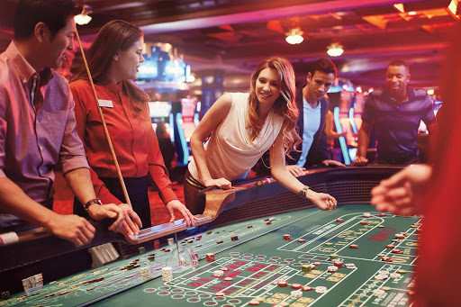 Understanding Online Gambling Better