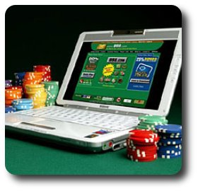 online gambling commission