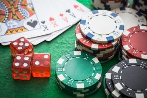 Play Your Favorite Games With Online Casino Gambling Website