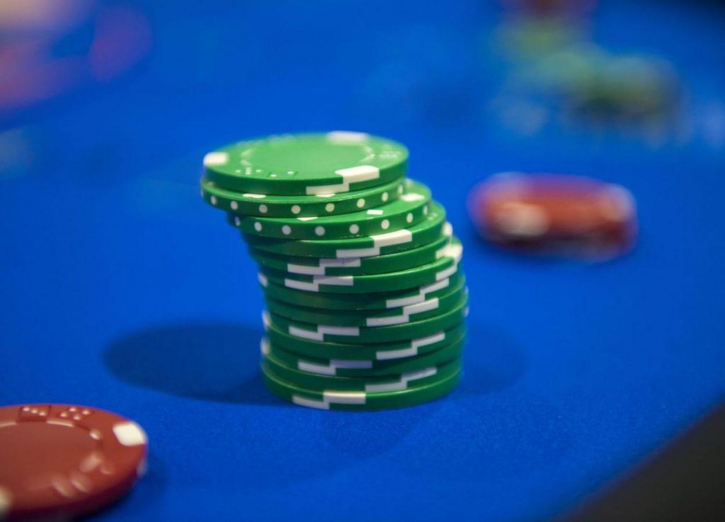 picking the gambling