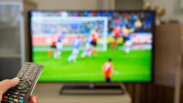 Soccer Streaming
